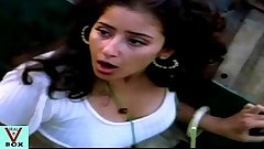 Manisha Koirala Hot navel and boobs Watch it